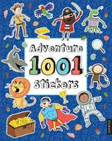 Adventure 1001 Stickers
