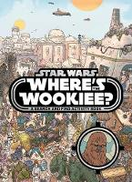 Star Wars Where's the Wookiee Search...