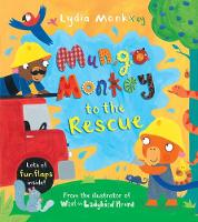 Mungo Monkey to the Rescue