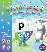 Alphablocks P's Popping Party