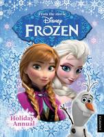 Disney Frozen Holiday Annual