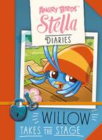 Angry Birds Stella Diaries Willow...