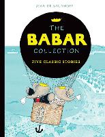 The Babar Collection: Five Classic...