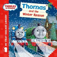 My First Railway Library Thomas and...