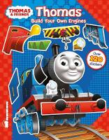 Thomas & Friends: Build Your Own...