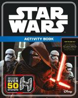 Star Wars The Force Awakens: Activity...