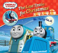 Thomas & Friends: The Last Train for...