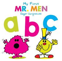Mr. Men: My First Mr. Men ABC