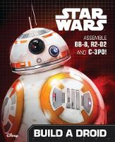 Star Wars the Force Awakens Build a...