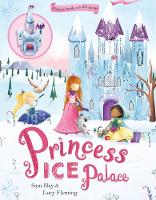 Princess Ice Palace