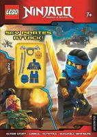 LEGO Ninjago Sky Pirates Attack!...