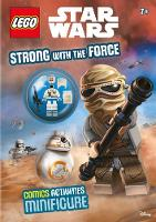 LEGO Star Wars: Strong with the Force...