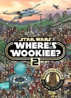 Star Wars Where's the Wookiee 2 ...