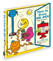 How to Draw Mr. Men