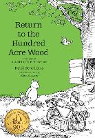 Winnie-the-Pooh: Return to the ...