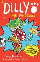 Dilly the Dinosaur: 30th anniversary...