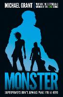 Monster: The GONE series may be over,...