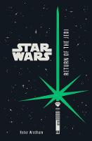 Star Wars Return of the Jedi Novel