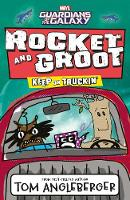 Marvel Rocket and Groot: Keep on...