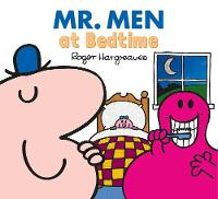 Mr Men at Bedtime