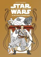 Star Wars Art of Colouring the Force...