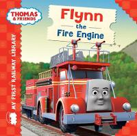 My First Railway Library: Flynn the...