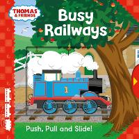 Thomas & Friends: Busy Railways ...