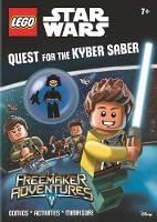 LEGO Star Wars: Quest for the Kyber...