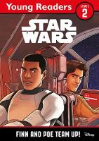 Star Wars Young Readers: Finn and Poe...
