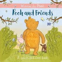 Winnie-the-Pooh: Pooh and Friends a...