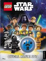 The LEGO (R) STAR WARS: Official...