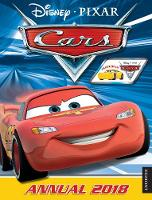 Disney/Pixar Cars Annual 2018