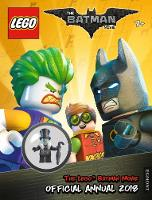 The LEGO (R) BATMAN MOVIE: Official...