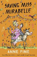 Saving Miss Mirabelle