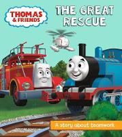 Thomas & Friends: The Great Rescue: A...