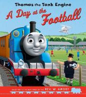 Thomas the Tank Engine: A Day at the...