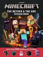 Minecraft The Nether and the End...