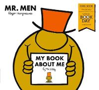My Book about Me by Mr Silly: A World...