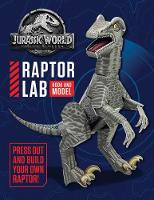 Jurassic World Fallen Kingdom Raptor...