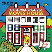 Mr. Men: Little Miss Splendid Moves...