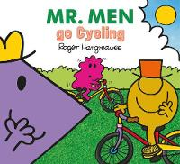Mr Men go Cycling