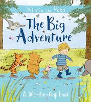Winnie-the-Pooh: The Big Adventure: A...