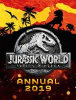Jurassic World Fallen Kingdom Annual...