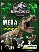 Jurassic World Fallen Kingdom Mega...