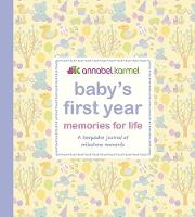 Baby's First Year - Memories for  ...