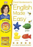 English Made Easy Preschool Early...
