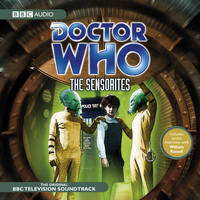 Doctor Who: The Sensorites: (TV...