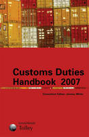 Tolley's Customs and Duties Handbook:...