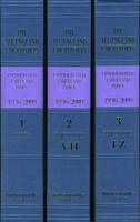 All England Law Reports Consolidated...