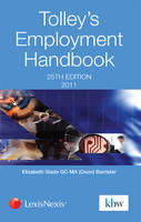 Tolley's Employment Handbook